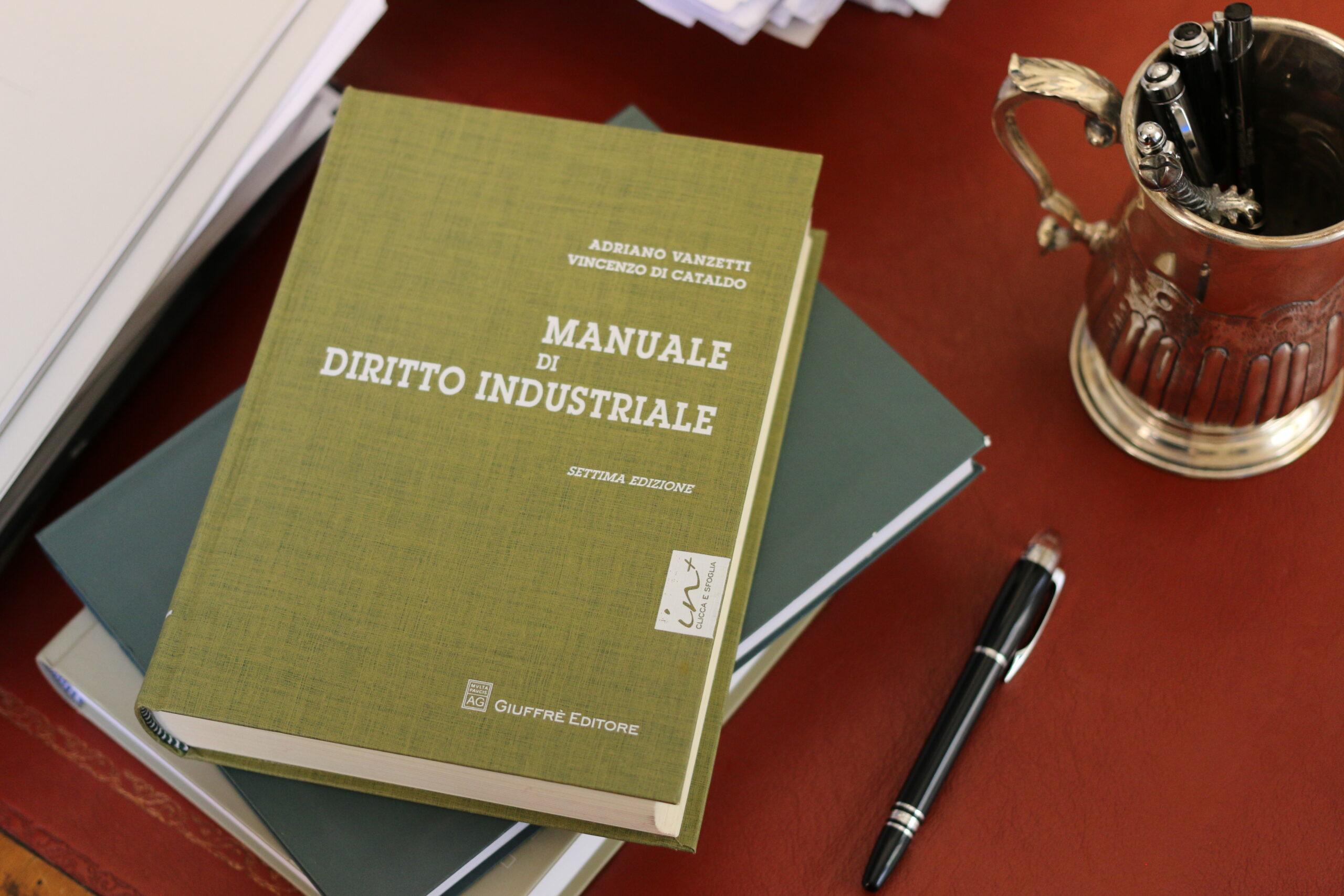 Diritto industriale